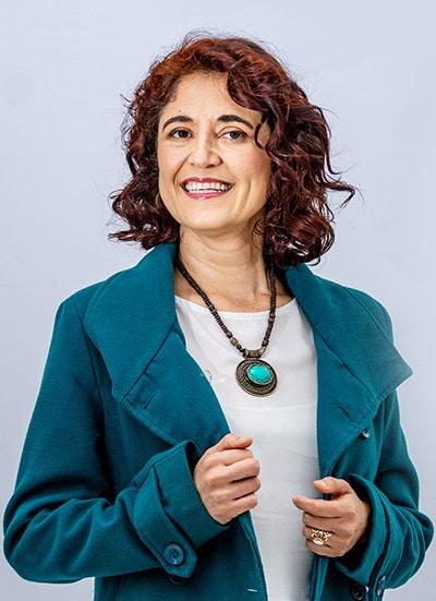 Claudia Pinedo González